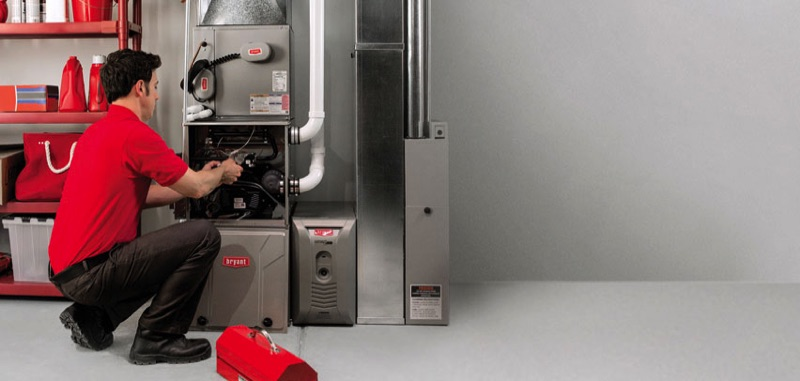 Furnace Replacements Air Conditioning Installation And