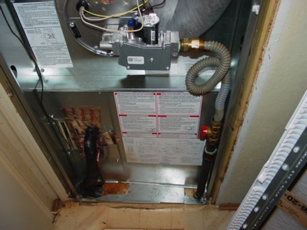 Mobile Home Furnace Repairs 24 Hour Emergency Service